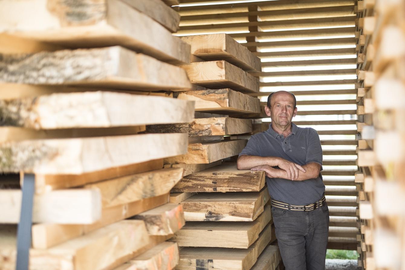 exklusive massivholztische norbert haberl manufaktur