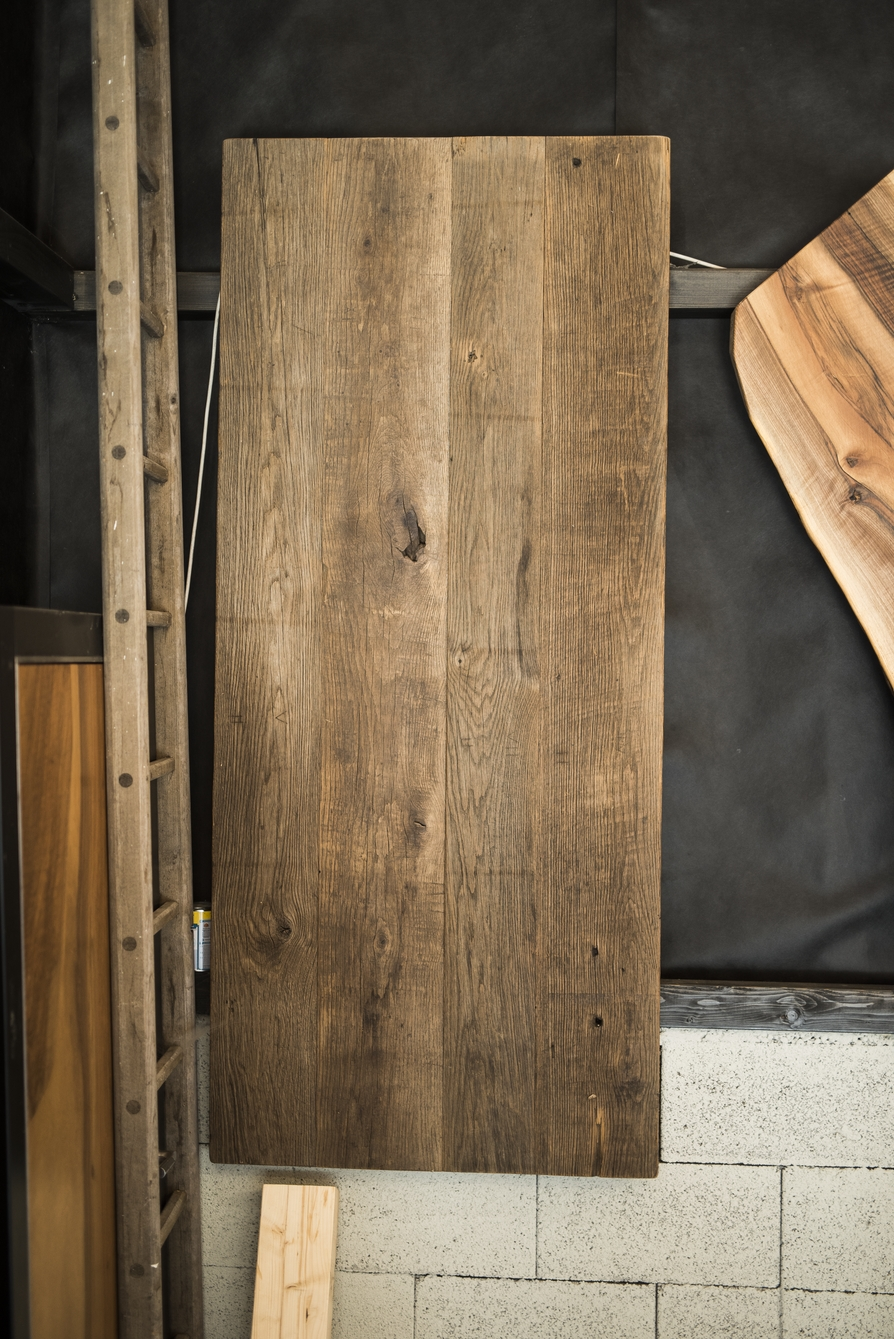 Werke Aus Holz